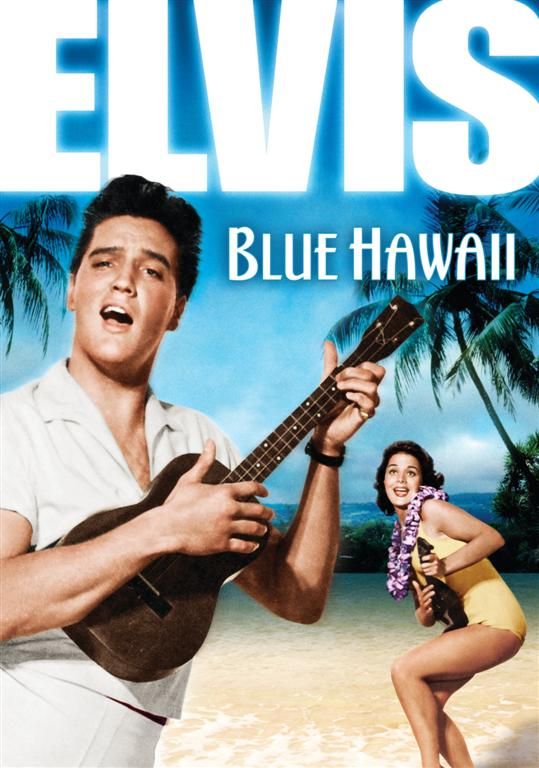 Blue-Hawaii