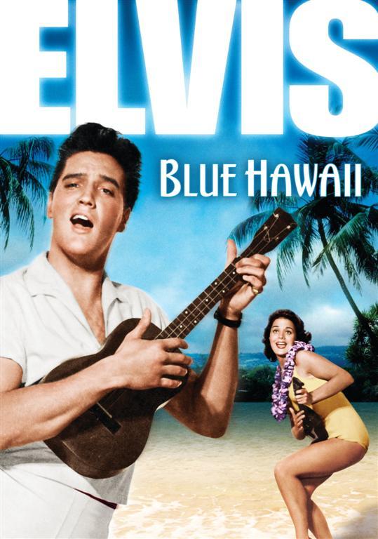 Blue-Hawaii